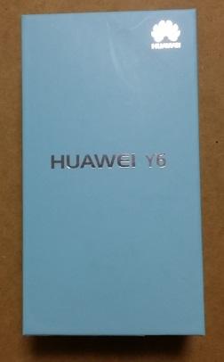huaweiy6001