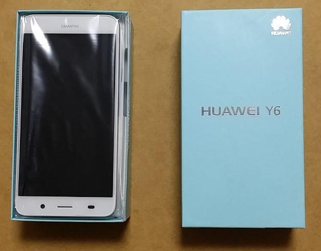 huaweiy6002